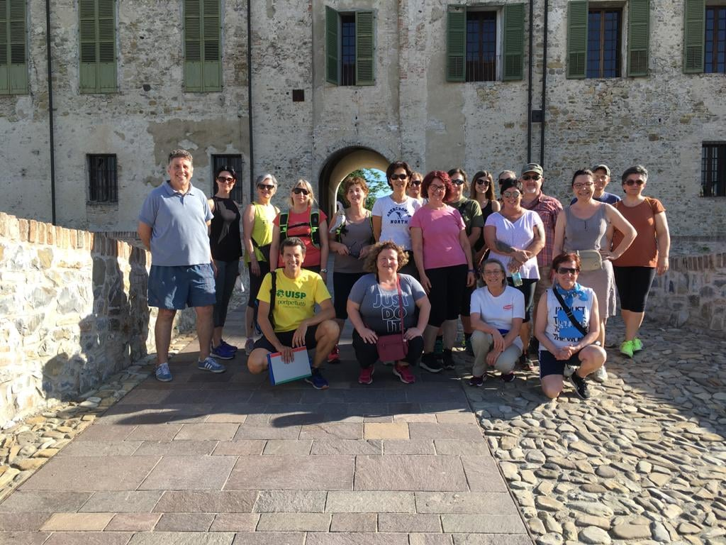 FIT WALK - Cammina che ti passa